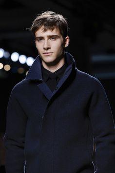 Bottega Veneta Fall 2013 Menswear Collection
