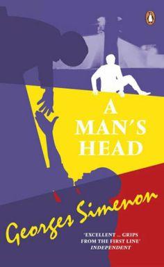 Georges Simenon cover