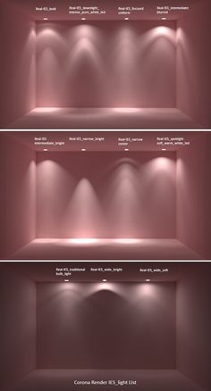 Corona render IES lights list A few days previous to the Trick or treat Dress-up costume Celebration personally plus my … Stage Lighting Design, Kitchen Lighting Design, Lighting Concepts, Interior Lighting, Home Lighting, Outdoor Recessed Lighting, Driveway Lighting, 3d Max, Light Design