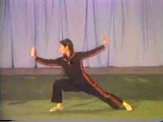 Wushu Basics (part 2)