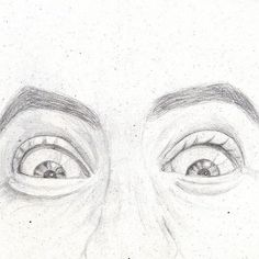 BY TATIANA GOMEZ ZAPATA #illustration #sketch #draw #drawing #artwork #pencildrawing #eyes #mendraw