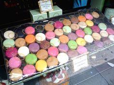 April 2011 in Paris – Pastries