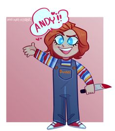 i'm in love with the landscape Chucky Horror Movie, Horror Movie Characters, Horror Films, Horror Art, Chucky Drawing, Childs Play Chucky, Slasher Movies, Funny Horror, Bad Friends