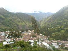 sorata bolivia | Panoramio - Photo of SORATA