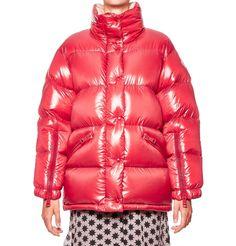 """moncler - Down jacket """"Callis"""" • Maximilian.it Daunenparka, Daunenmantel,  Daunenjacken 6ef420007f"""
