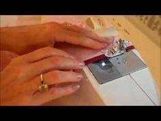 Making an apron by Debbie Shore