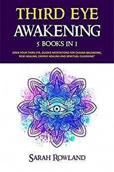 Third Eye Awakening: 5 in 1 Bundle Open Your Third Eye Chakra Expand Mind Power by WyteMojo Finding Happiness, Finding Peace, Chakra For Beginners, Third Eye Awakening, Opening Your Third Eye, Mind Power, Third Eye Chakra, Guided Meditation, Chakra Meditation