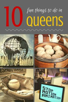 10 fun things to do in Queens, New York | tipsforfamilytrips.com