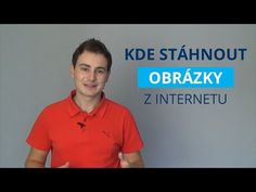 Kde stáhnout obrázky z internetu - YouTube Online Marketing, Polo Shirt, Polo Ralph Lauren, Internet, Windows, Technology, Youtube, Mens Tops, Shirts