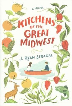 Each chapter in J. Ryan Stradal's debut tells the story of a single dish and character, at once capturing the zeitgeist of the Midwest, the rise of foodie culture, and delving into the ways food creates community and a sense of identity. Kitchens of the Great Midwest is also an unexpected mother-daughter story about the bittersweet nature of life -- its missed opportunities and its joyful surprises.