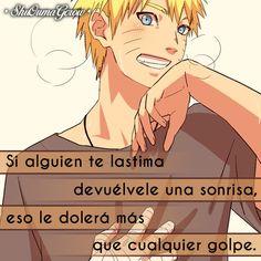 Si alguien #ShuOumaGcrow #Anime #Frases_anime #frases