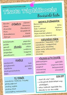 Egészség Nail Polish gta v nail polish Beauty Hacks With Baking Soda, Yoga Training, Constipation Remedies, Diet Recipes, Healthy Recipes, Health Eating, Healthy Drinks, Pcos, Natural Health