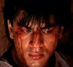 Shahrukh Khan and - Pardes (1997)