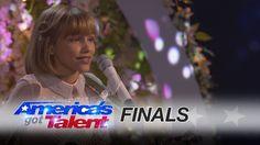 "Grace VanderWaal - Singer Impresses With Another Original Tune ""Clay"" - ..."