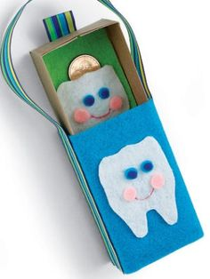 7 fun Tooth Fairy ideas - Today's Parent