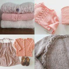 • G o o d b y e  J u l y •  Many rainy days this past month has meant lots of knitting time. Hopefully the sun will come out soon, really miss summer...... #hjemmestrik #strikkemamma #cardiganmedhulmønster #verajacket #fusionknit  #paelas #perlemorsgenser #motherofpearlsweater #emileetida #angulus #i_loveknitting #knittinginspiration #knitting_inspiration #knitted_inspiration #knitinspo123 #barnestrikk #knittersofinstagram #knitspiration #knitforkids #rilletrøje