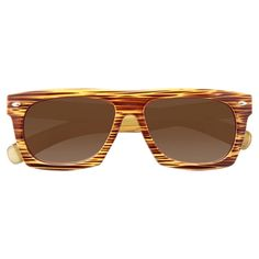 Gorman Flat Top Sunglasses – CosmicEyewear