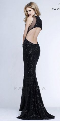 Shop the latest in homecoming dresses including two piece, sequined and short homecoming dresses! Faviana offers the hottest semi formal dresses for the perfect night! Faviana Dresses, Sexy Dresses, Dresses 2014, Elegant Dresses, Party Dresses, Wedding Dresses, Wish Vestidos, Open Back Prom Dresses, Homecoming Dresses
