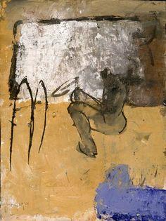 Crossing (1995) - Mohamed Kacimi