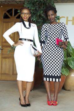 Kigali's Finest