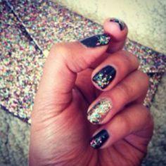 Refinery 29 Instagram Nails