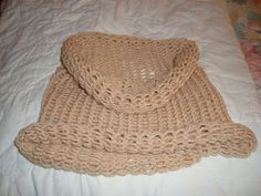 Live...Dream...Be!: FREE Pattern! Loom Knit an easy Cowl Today!