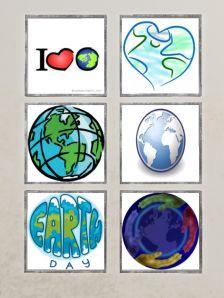 The Earth Day Freebie