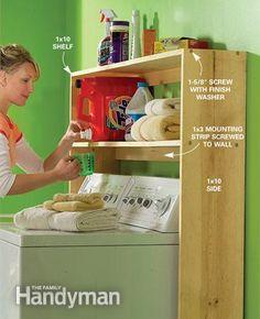 Easy Shelving Ideas: Tips For Home Organization