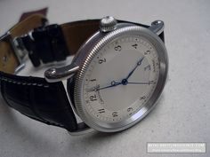 The Breitling Watch Blog » Chronoswiss Kairos Watch Review