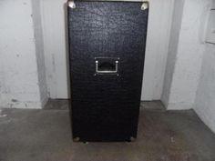 Bassbox ALLSOUND 1 X15 / Vintage / 70iger Jahre - Sound in Hannover - Ahlem-Badenstedt-Davenstedt | Musikinstrumente und Zubehör gebraucht kaufen | eBay Kleinanzeigen
