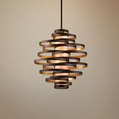 Sedona Collection 9Light Shaded Chandelier  Lights Products and