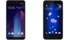 HTC U11 Plus vs HTC U11 Subscribe! http://youtube.com/TechSpaceReview More http://TechSpaceReview.tumblr.com