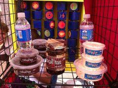 #Npulgarte  #BazarItinerante  #ParquedelaFamilia #Pachuca #ConsumeLocal  #DeliciasyMás