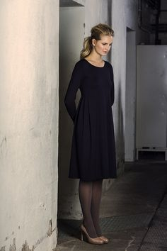 Kirsi dress - Nanso by Anna Ruohonen A/W 14