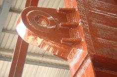 Wear Resistant Plates, High Alumina Ceramics