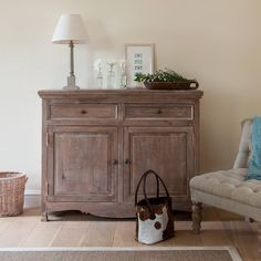 Chantilly Distressed Sideboard Trees Shabby And Chic - Chantilly distressed dining table by little tree furniture