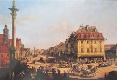 ワルシャワ 18世紀 - Google 検索