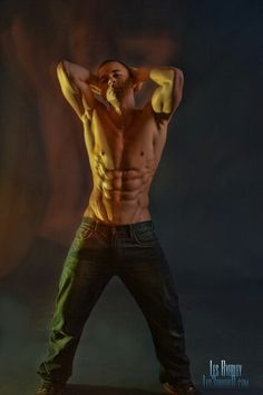 Our magic mike come see him every weekend at Atlantic City