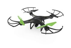 Archos will release its first drone in October