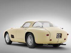 1955  Ferrari 410 Berlinetta Speciale