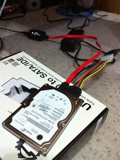 How Can I Recover Data from a Dead or Erased Hard Drive?- How Can I Recover Data from a Dead or Erased Hard Drive? How Can I Recover Data from a Dead or Erased Hard Drive? Computer Help, Computer Repair, Computer Technology, Computer Science, Medical Technology, Computer Tips, Computer Lessons, Laptop Repair, Energy Technology