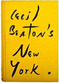 Cecil Beaton NY