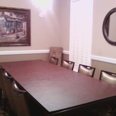 Custom Dining Room Table Pads Alluring Round Table Pads For Dining Room Tables  Httpbehoovenpress Inspiration Design