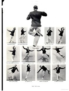 Fred Astaire, LIFE December 1936