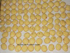 Fursecuri rapide cu stafide - Bunătăți din bucătăria Gicuței