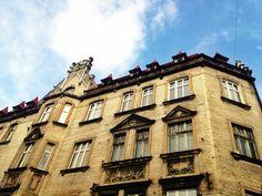 #ZABRZE, ul. Wolności 292 #townhouse #kamienice #slkamienice #silesia #śląsk #zabrze