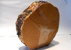 "Woodworking 101 How To Preserve Wood ""Cookies"" - Preservation Solutions' Guide to stabilizing a cross-cut section of wood with Pentacryl. Woodworking Techniques, Woodworking Tips, Woodworking School, Popular Woodworking, Got Wood, Diy Holz, Wood Creations, Wood Slab, Wood Slices"