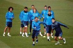 تشكيل ريال مدريد امام فولفسبورج فى دورى ابطال اوروبا