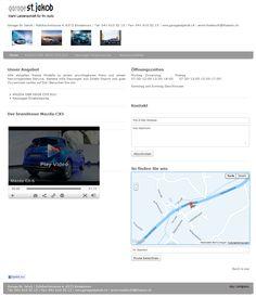 Mazda, Garage, Auto, Neuwagen, Autoreparatur, Autoservice, Pneugeschäft, Auto Occasionen, car, new car, car repair, used car