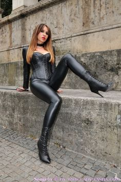 Sissy Thoughts and Other Things — born-inlatex: Latex